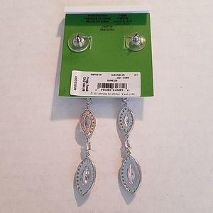kate spade Jewelry - Kate Spade Shine One Drop Earrings